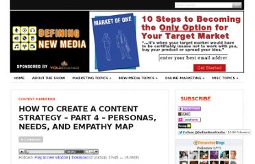 http://definingnewmedia.com/content-marketing/how-to-create-a-content-strategy-part-4-personas-needs-and-empathy-map/