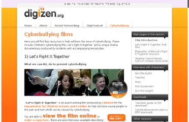 http://old.digizen.org/cyberbullying/film.aspx