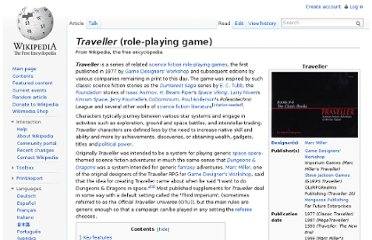 http://en.wikipedia.org/wiki/Traveller_(role-playing_game)#Characters