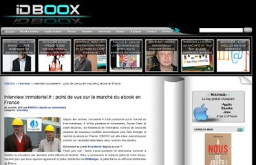 http://www.idboox.com/interviews/interview-immateriel-fr-point-de-vue-sur-la-marche-du-ebook-en-france/