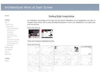 http://www.samturner.info/feeling-high-competition/