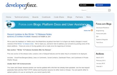 http://blogs.developerforce.com/tech-pubs/2011/10/recent-updates-to-the-winter-12-release-notes.html