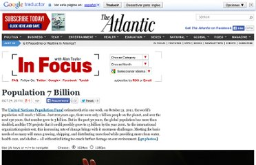 http://www.theatlantic.com/infocus/2011/10/population-seven-billion/100176/