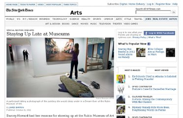 http://www.nytimes.com/2011/10/23/arts/artsspecial/museums-brave-new-turf-after-hours.html?pagewanted=all