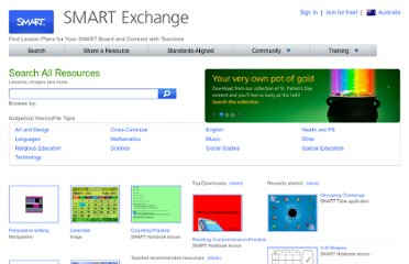 http://exchange.smarttech.com/index.html?lang=en_AU#tab=0