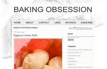http://www.bakingobsession.com/category/desserts/