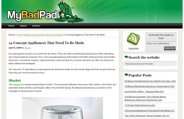http://www.mybadpad.com/beautify-accessorize/14-concept-appliances-that-need-to-be-made