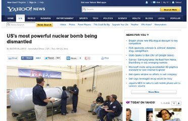 http://news.yahoo.com/uss-most-powerful-nuclear-bomb-being-dismantled-071325260.html