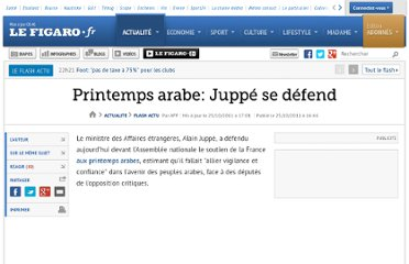 http://www.lefigaro.fr/flash-actu/2011/10/25/97001-20111025FILWWW00515-printemps-arabe-juppe-se-defend.php