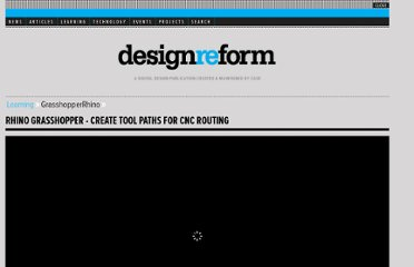 http://designreform.net/2010/01/rhino-grasshopper-create-tool-paths-for-cnc-routing