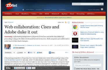 http://www.zdnet.com/blog/saas/web-collaboration-cisco-and-adobe-duke-it-out/410