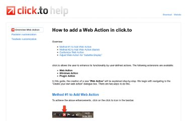http://www.clicktoapp.com/add-web-action/