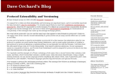 http://www.pacificspirit.com/blog/2004/06/14/protocol_extensibility_and_versioning