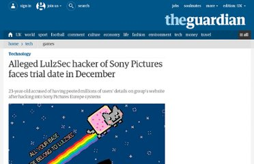 http://www.guardian.co.uk/technology/2011/oct/18/lulzsec-alleged-recursion-hacker-trial