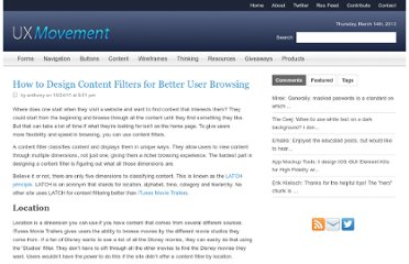 http://uxmovement.com/navigation/how-to-design-content-filters-for-better-user-browsing/