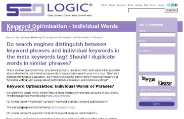 http://www.seologic.com/faq/keyword-optimization