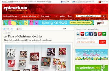http://www.epicurious.com/articlesguides/holidays/christmas/christmascookies