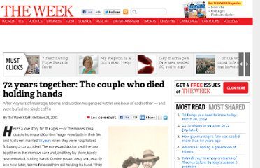 http://theweek.com/article/index/220645/72-years-together-the-couple-who-died-holding-hands