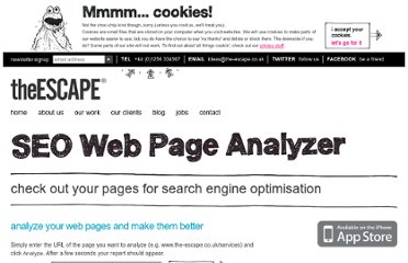 http://www.the-escape.co.uk/tools/pageanalyzer/