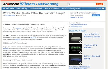 http://compnetworking.about.com/od/wirelessrouters/f/bestwifirange.htm