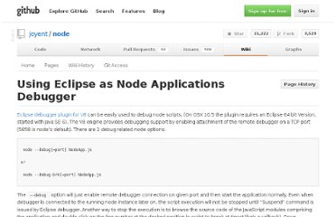 https://github.com/joyent/node/wiki/Using-Eclipse-as-Node-Applications-Debugger