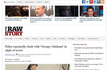 http://www.rawstory.com/rs/2011/10/26/police-repeatedly-clash-with-occupy-oakland-in-night-of-terror/