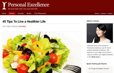 http://personalexcellence.co/blog/healthy-living/