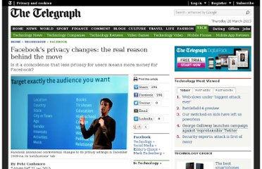 http://www.telegraph.co.uk/technology/facebook/7038087/Facebooks-privacy-changes-the-real-reason-behind-the-move.html