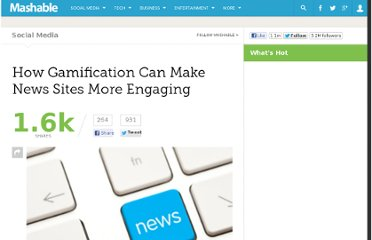 http://mashable.com/2011/10/26/news-gamification/