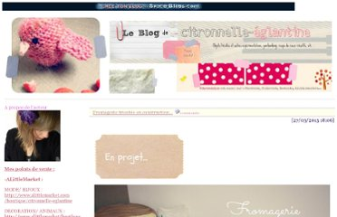 http://citronnelle-eglantine.space-blogs.com/blog-categorie/33941/creations.html