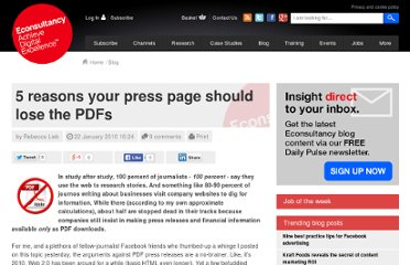 http://econsultancy.com/blog/5292-5-reasons-your-press-page-should-lose-the-pdfs