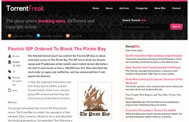 http://torrentfreak.com/finnish-isp-ordered-to-block-the-pirate-bay-111026/