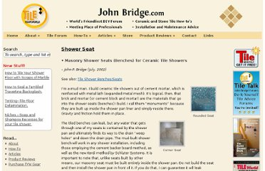 http://www.johnbridge.com/how-to/shower-seat/