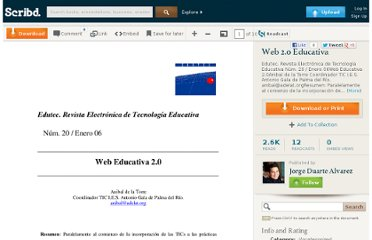 http://es.scribd.com/doc/67352799/Web-2-0-Educativa