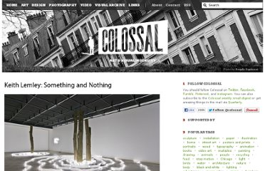http://www.thisiscolossal.com/2011/03/keith-lemley-something-and-nothing/