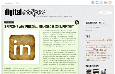 http://digitalcitizen.com.au/2011/3-reasons-why-personal-branding-is-so-important/