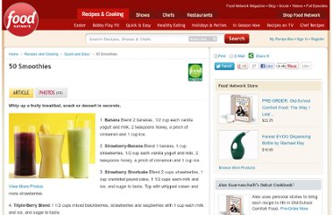 http://www.foodnetwork.com/recipes-and-cooking/50-smoothies/index.html?nl=EATS_051111_P2_Smoothies