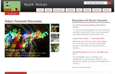 http://youthvoices.net/front
