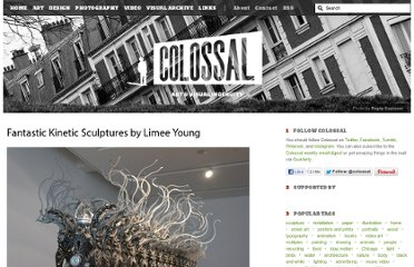 http://www.thisiscolossal.com/2011/08/fantastic-kinetic-sculptures-by-limee-young/