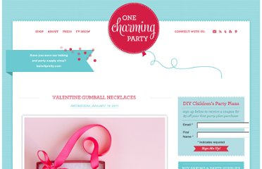 http://onecharmingparty.com/2011/01/19/valentine-gumball-necklaces/#comment-37092