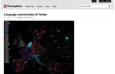 http://flowingdata.com/2011/10/27/language-communities-of-twitter/