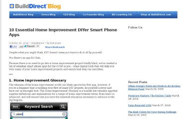 http://blog.builddirect.com/10-essential-home-improvement-diyer-smart-phone-apps/