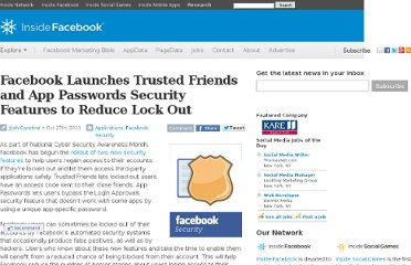 http://www.insidefacebook.com/2011/10/27/trusted-friends-app-passwords/