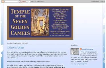 http://sevencamels.blogspot.com/2010/09/color-is-value.html