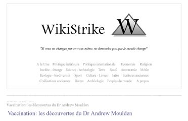 http://www.wikistrike.com/article-vaccination-les-decouvertes-du-dr-andrew-moulden-82532920.html