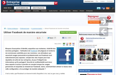 http://www.commentcamarche.net/faq/32972-utiliser-facebook-de-maniere-securisee