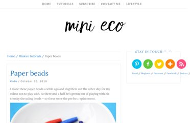 http://www.minieco.co.uk/paper-beads-2/