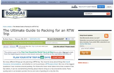 http://www.bootsnall.com/articles/11-10/how-to-pack-for-a-rtw-trip.html