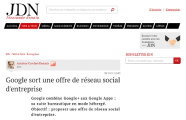 http://www.journaldunet.com/solutions/intranet-extranet/google-integre-aux-google-apps-1011.shtml