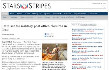 http://www.stripes.com/date-set-for-military-post-office-closures-in-iraq-1.158957